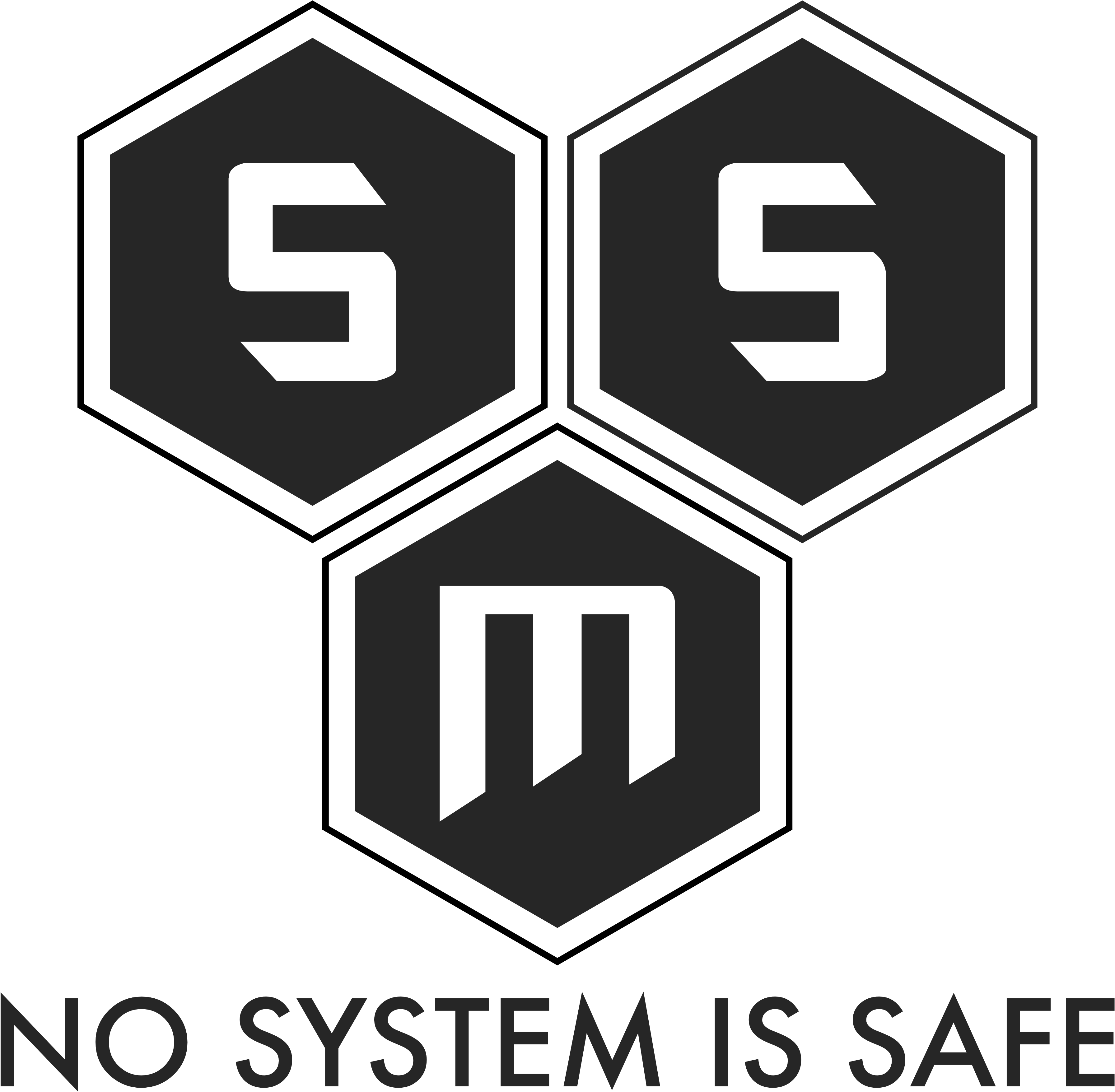 S.M.S. - Security and Management Systems